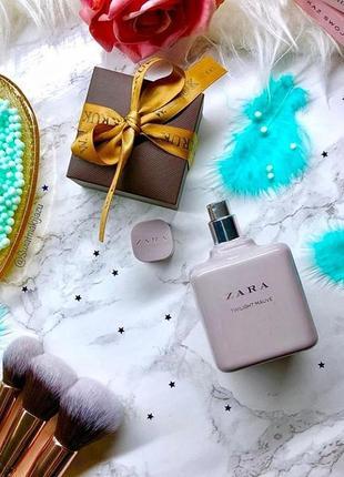 Жіночі парфуми zara twilight mauve 100ml