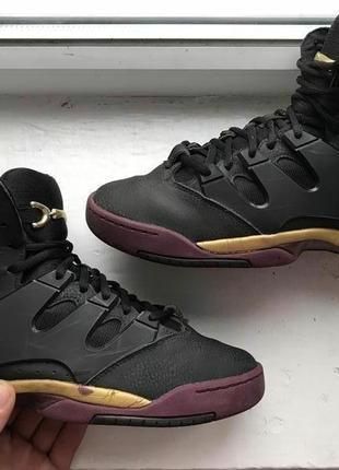 Adidas originals good luck charm 40p оригинал (баскетбольные кроссовки)