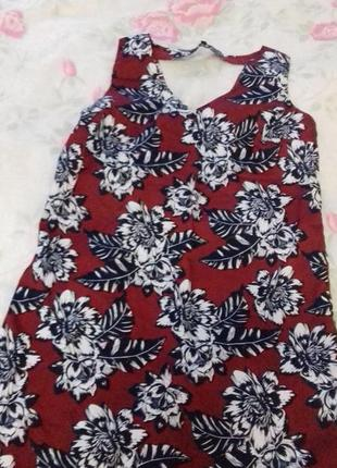 Платье,летнее