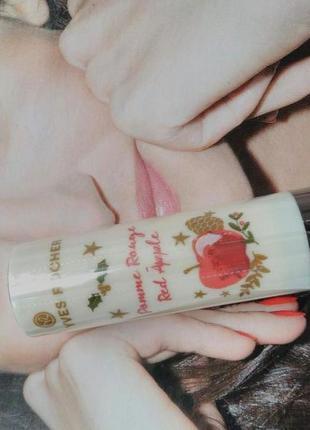 Бальзам для губ «красное яблоко» ив роше