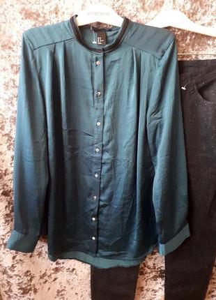 Блуза h&m /2я вещь в подарок