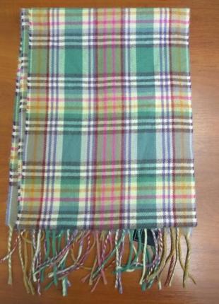 Туплый шарф esmara