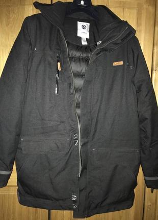 Куртка соловіча