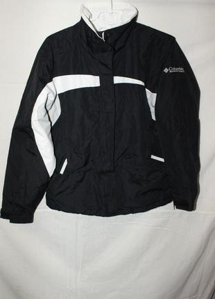 Мужская зимняя курточка columbia