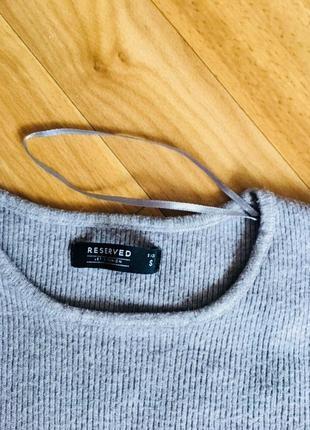 Джемпер кофта свитер кофточка