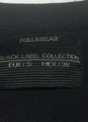 Свитшот pull&bear3 фото