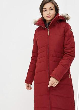 Куртка утепленная icepeak tiah