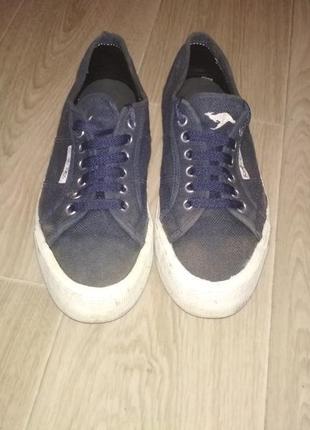 Kanda rocs кроссовки/кеды 41 размер