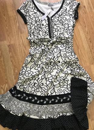Платье per una p 40/42