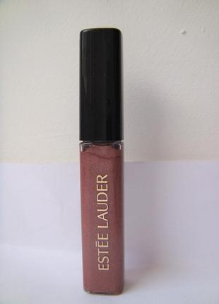 Блеск для губ estee lauder - pure color envy 140 fiery almond