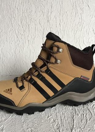 Ботинки adidas winter hiker m29672