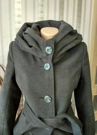 Пальто на зиму, milanova
