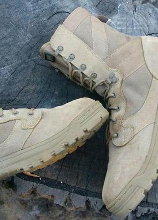 45р29,5см берцы magnum amazon 5 сапоги ботинки армейские оригинал кожа