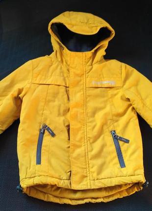 Куртка курточка george 92-98