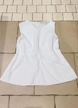 Блуза max mara рубашка