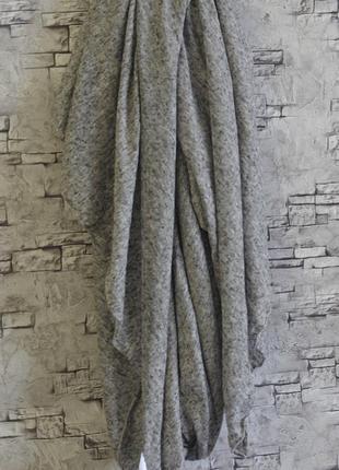 Классный шарф c&a