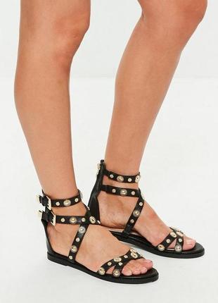 Классные сандали от missguided
