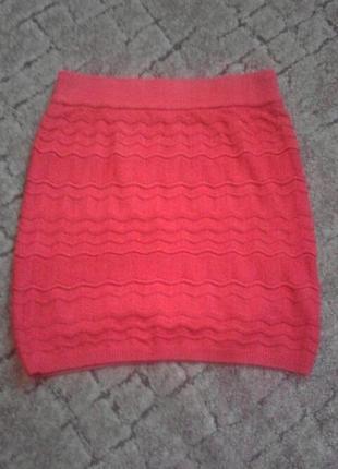 Классная вязаная юбка sutherland