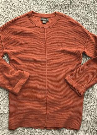 Стильный свитер primark