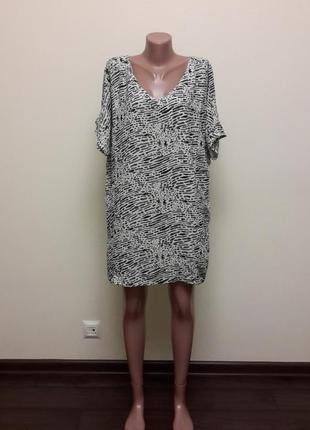 Короткое платье gap 36/38 размер