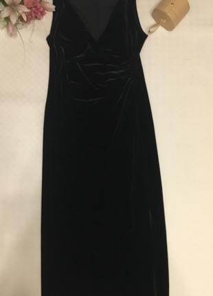 Платье футляр 14-16