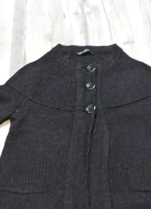 Идеальный свитер-жакет от colin's