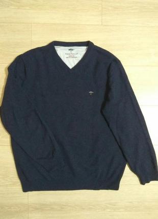 Джемпер / пуловер fynch-hatton. шерсть