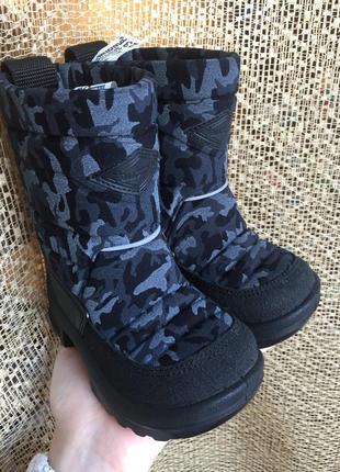 Валенки, угги, ботинки зимние, финские kuoma