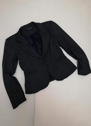 Стильный пиджак styled in italy, размер м