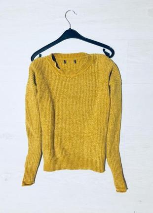 Модный свитер от primark