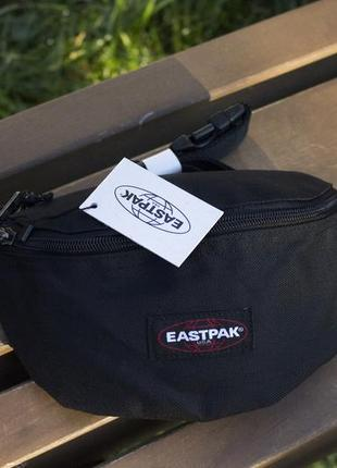Eastpak сумка, бананка оригинал new!