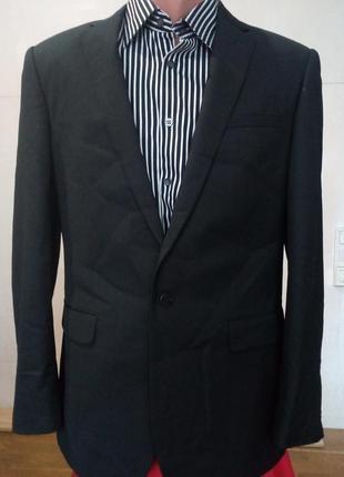 Мужской пиджак tailoring