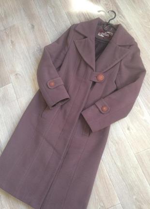Пальто, 50-52 р.