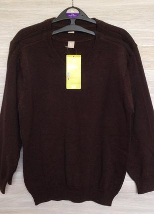 Реглан кофта пуловер 7лет