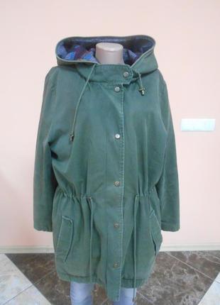 Куртка post script