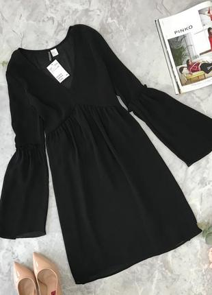 Откровенное платье от h&m  dr1847115 h&m