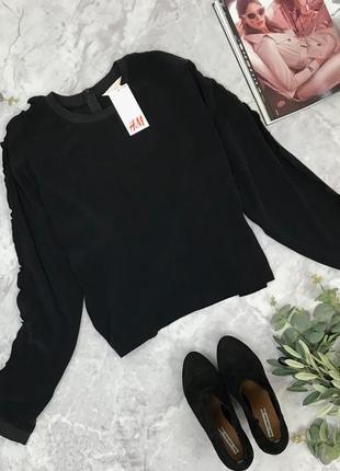 Стильная блуза от h&m  b1847083  h&m