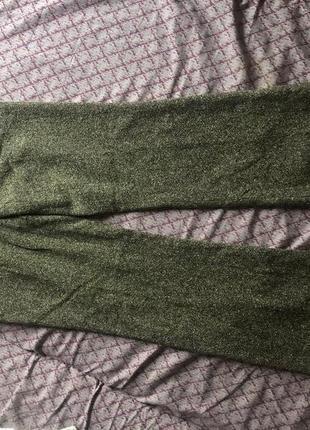 Шерстяные штаны gap xs размер