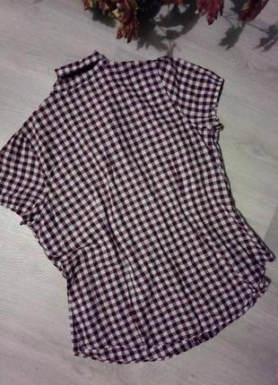 Брендовая рубашка papaya3