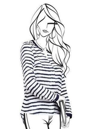 Элегантная блуза от тсм tchibo (чибо), германия, размер украинский  44-46