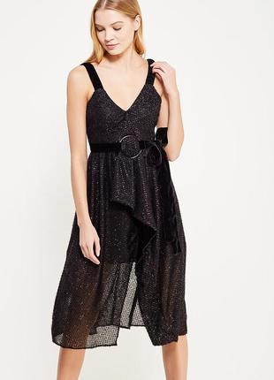 Крутое платье      xs,s