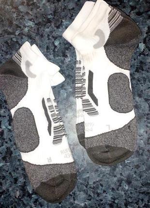 Удобные, износостойкие спортивные носки, crivit sport,43-44