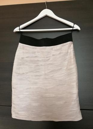 Мини-юбка h&m