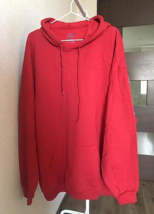 Красные мужские толстовки 2019 - купить недорого мужские вещи в ... 546d81c8337