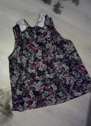 Блузка от бренда topshop3