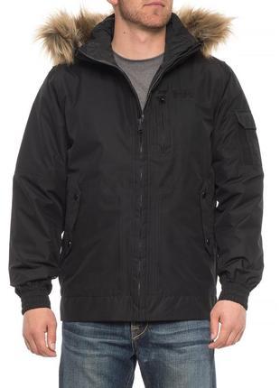 Куртка helly hansen dublin bomber