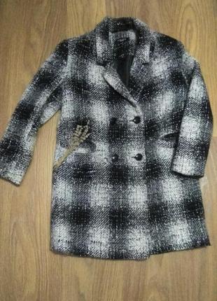 Пальто new look petite