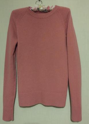 Кашемировый свитер fidelio,m