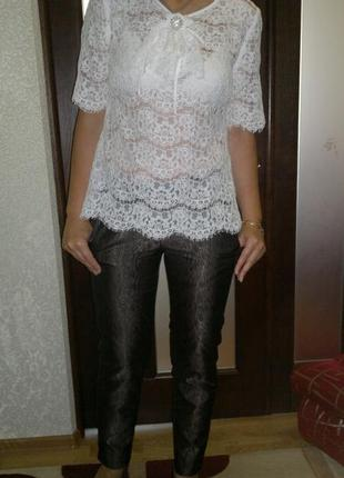 Iren klairie роскошнейшая блуза
