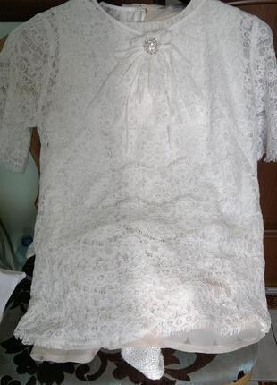 Iren klairie роскошнейшая блуза4 фото
